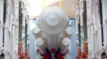 Indien schickt morgen 104 Satelliten auf einmal ins All