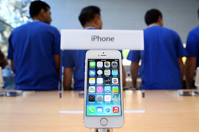 Has Apple sold its 500 millionth iPhone?