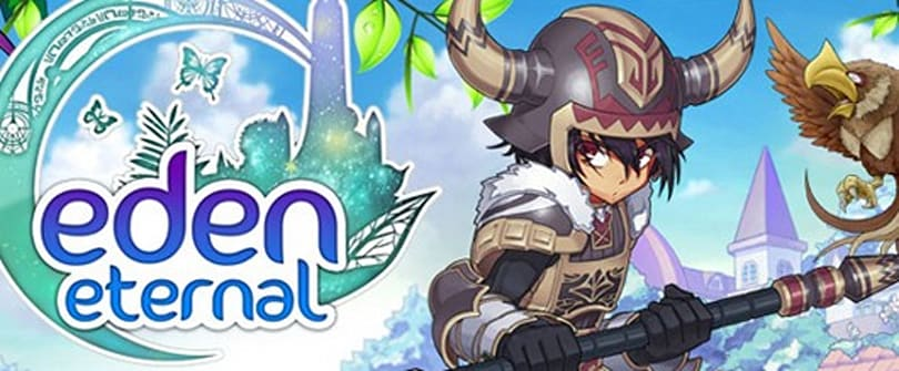 Massively talks with Aeria about Eden Eternal, spies a trailer