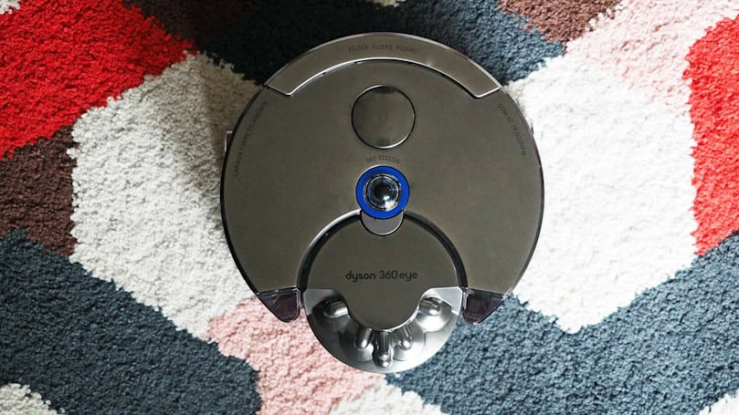 Dyson's $1,200 robotic vacuum is expensive, but also the best