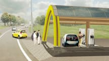 ABB to build over 200 EV charging stations in the Netherlands' largest network