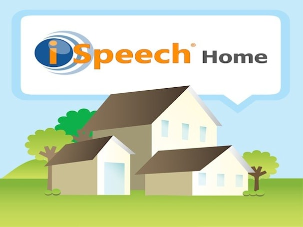 iSpeech intros voice recognition platform for connected homes, enables vocal control of TVs and appliances