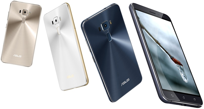ASUS's ZenFone 3 looks and feels twice its price
