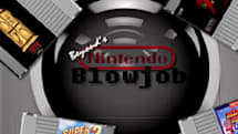 How did you blow your NES cartridge?