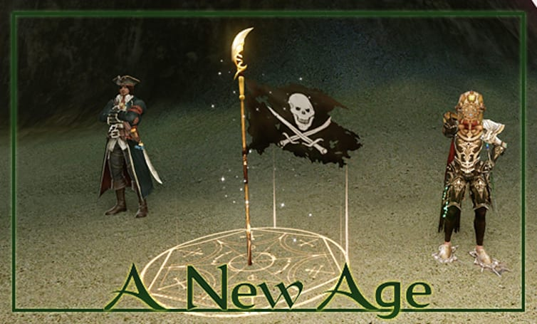 The Stream Team: Arrrg! ArcheAge's pirate isle holds treasure galore