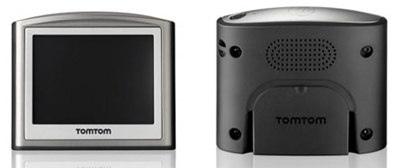 TomTom lets TomTom ONE 3rd Edition loose on North America