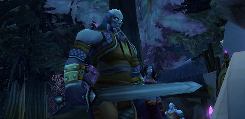 Blizzard takes a new look at low-level class balance
