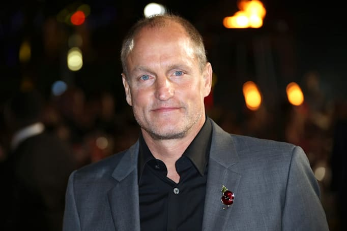Woody Harrelson will livestream a movie into theaters next year