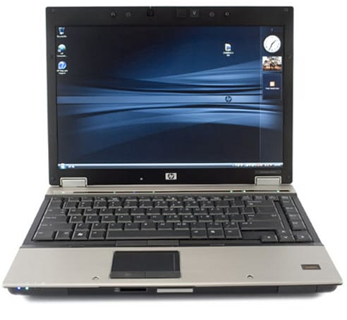 HP's longevous EliteBook 6930p gets reviewed, liked