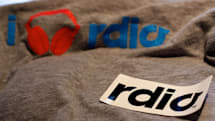 Rdio launches free mobile streaming for users in the US, Canada and Australia