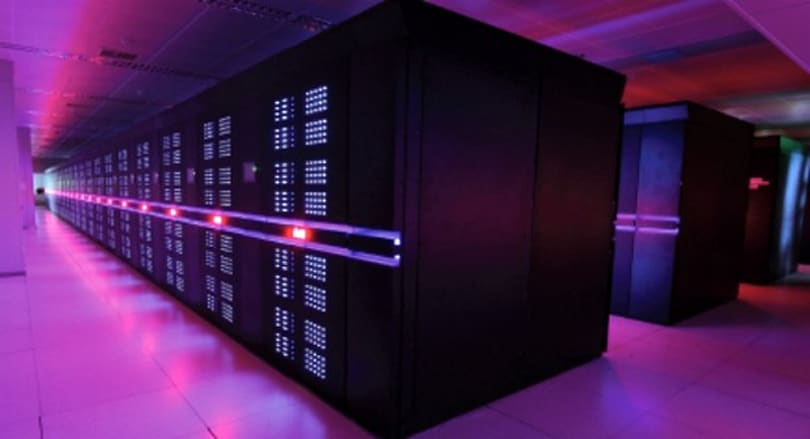 Tianhe-2 supercomputer claims the lead in Top 500 list, thanks its 3.1 million processor cores