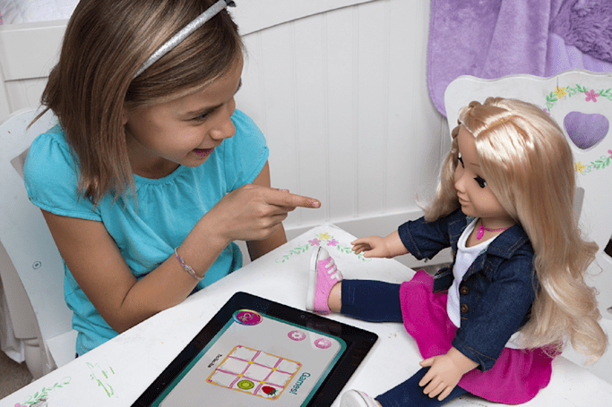 Germany bans creepy doll over privacy concerns