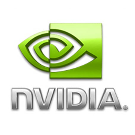 Forbes to name Nvidia its 2007 'Company of the Year'