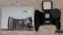 Hands-on with the OWLE bubo: Better photos and video from your iPhone (Updated)