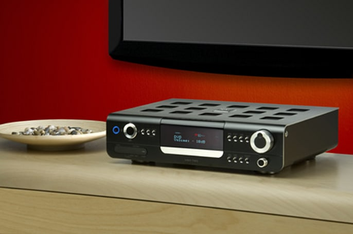 NAD launching VISO TWO / VISO FIVE all-in-one receivers