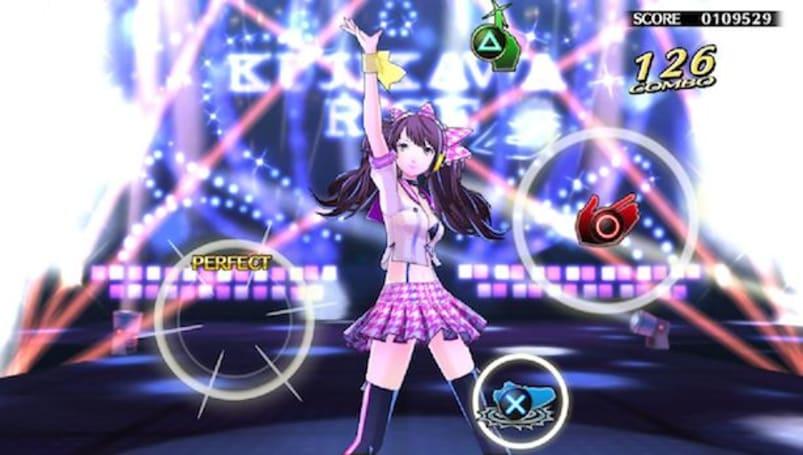 Persona 4: Dancing All Night delayed, Persona team leading development