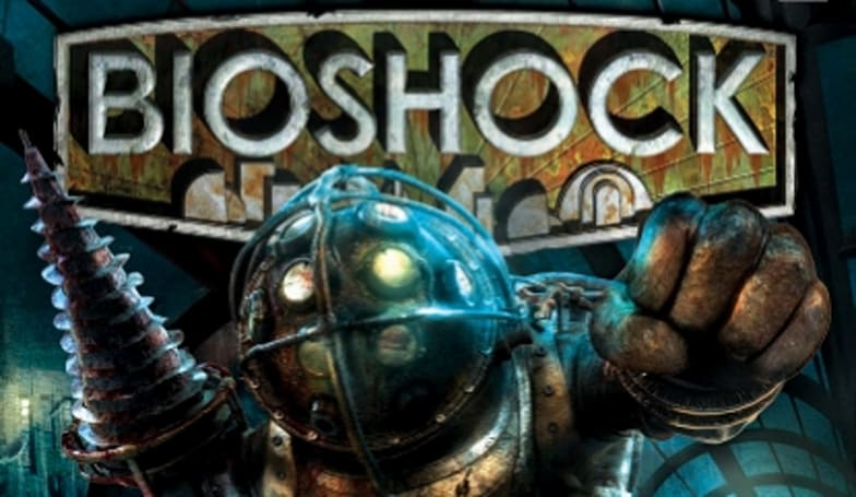 Get BioShock and All-Pro Football for the cheap [update 1]