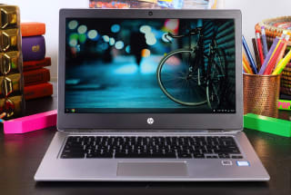 The bottom line: Our quick verdict on the HP Chromebook 13