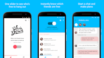 Google's 'Who's Down' app is here because no one replies to your texts