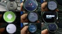 Unendliche Geschichte: frische Bilder von einer HTC-Smartwatch