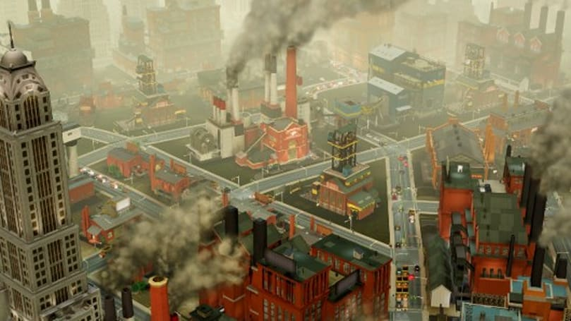 SimCity 4.0 update brings new park, region and more