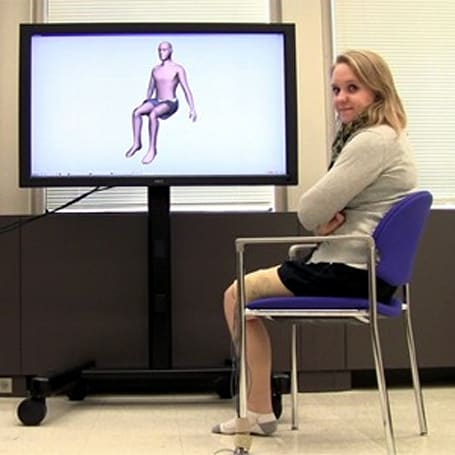 Researchers take one step closer to neural-controlled bionic legs for safer mobility