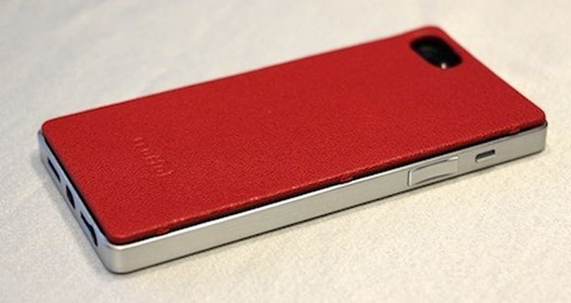 Truffol's iPhone 5 cases prove that luxury doesn't need to mean expensive