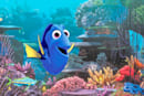 Disney app will narrate 'Finding Dory' for blind theatergoers