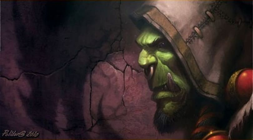 Thrall: Twilight of the Aspects discounted for preorder on Amazon