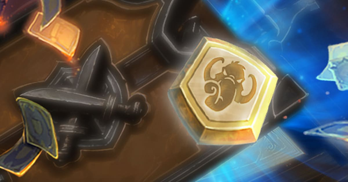 photo image 'Hearthstone' will release three full expansions in 2017