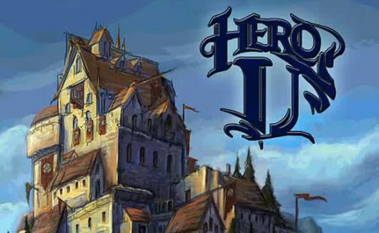 Quest for Glory creators join with Brawsome to launch Kickstarter for Hero-U