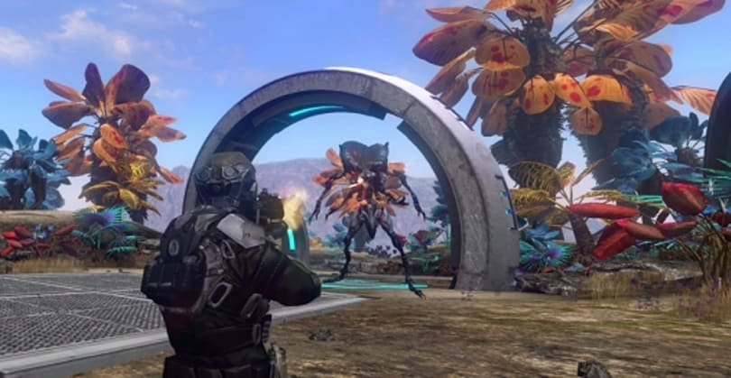 The Repopulation devs on the mission system and non-violent gameplay