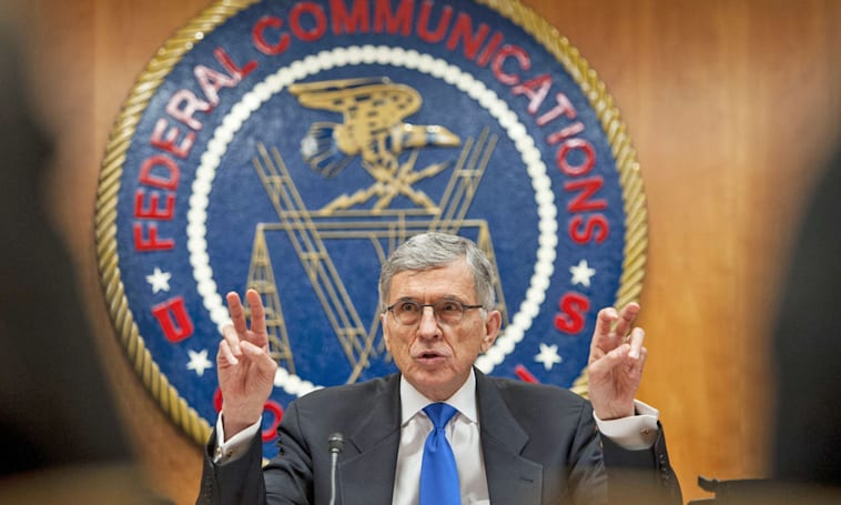 FCC adopts new rules for the foundation of 5G networks