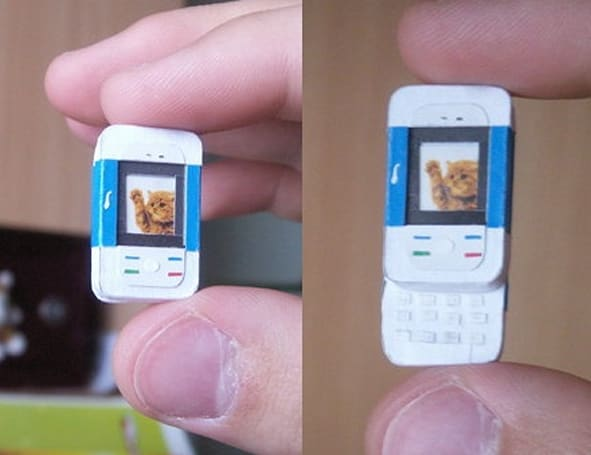 Caption Contest: World's cutest phone can't place a call