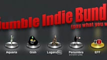 Humble Indie Bundle moving towards $1 million, still being pirated