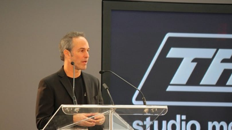 Bilson gets to the heart of the new THQ in IGDA Leadership keynote