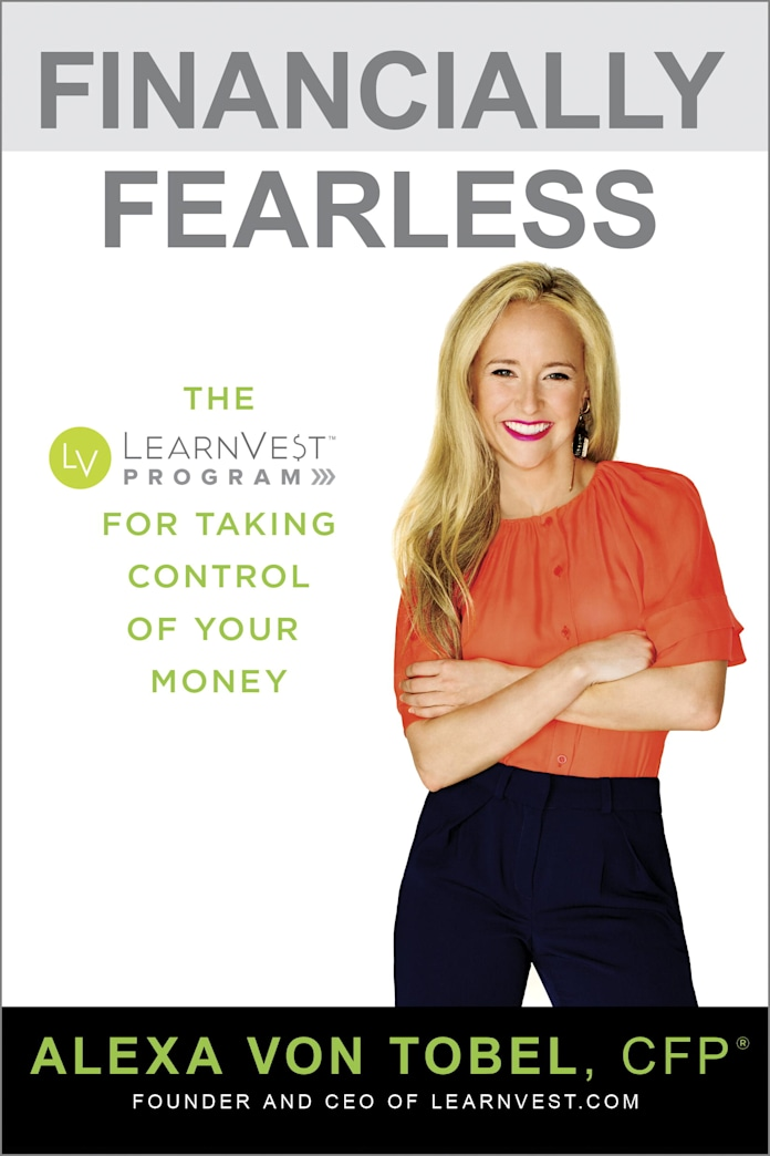 How to be financially fearless and fashionable all at the same time