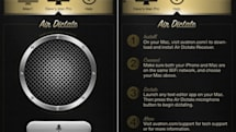 Air Dictate app brings Siri's voice control to Macs, makes you feel just a little more important