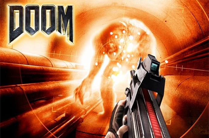 Report: Doom movie reboot in the works at Universal