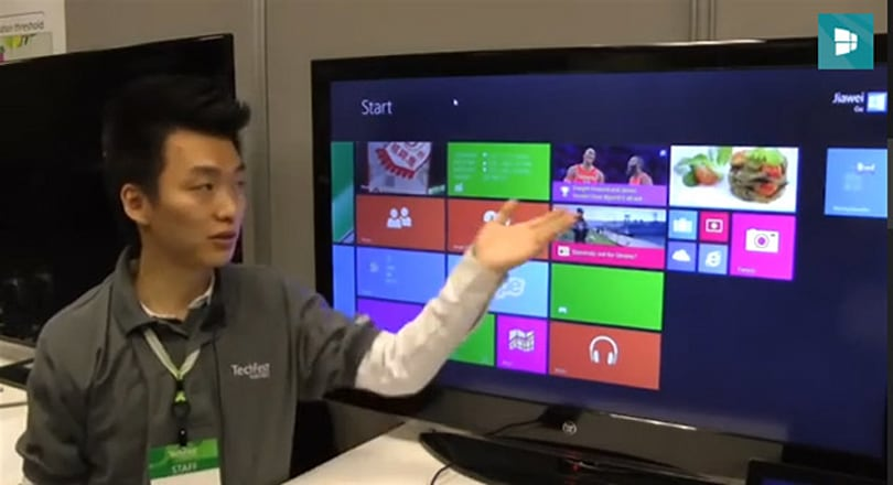 Microsoft tests Live Tiles you can use without leaving the Start screen