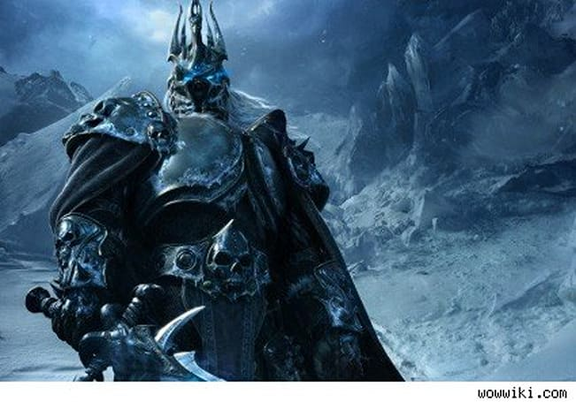 Ask a Lore Nerd: Hail to the king