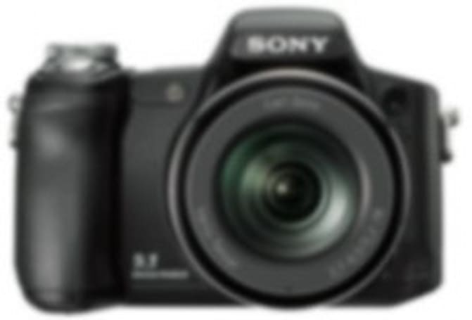 Sony CyberShot DSC-HX1 with 20x zoom and 1080p video rumored