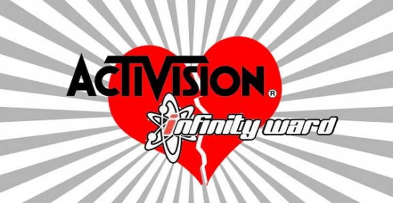 Activision pays $42 million to Infinity Ward Employee Group