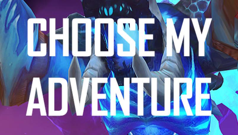 Choose My Adventure: Life as an Arisen in Allods Online
