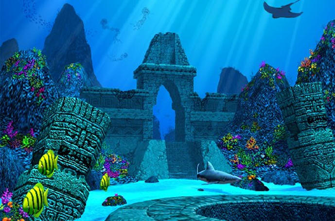 'Big Blue' from Ecco the Dolphin team makes a splash on Kickstarter