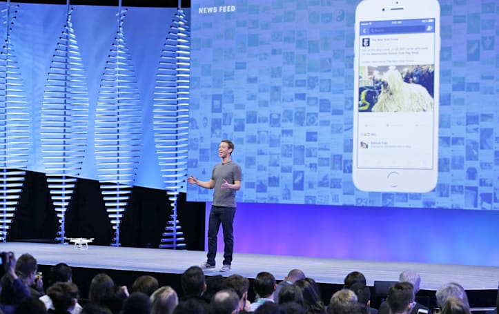 Facebook tests News Feed-only posts that avoid your Timeline