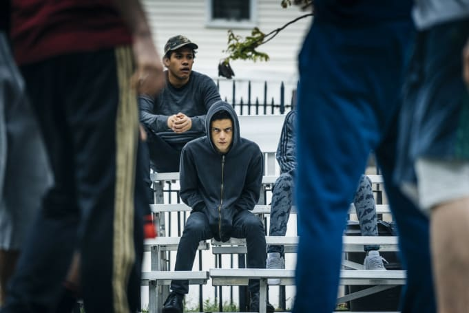 Watch the 'Mr Robot' season two premiere episode right now (update)