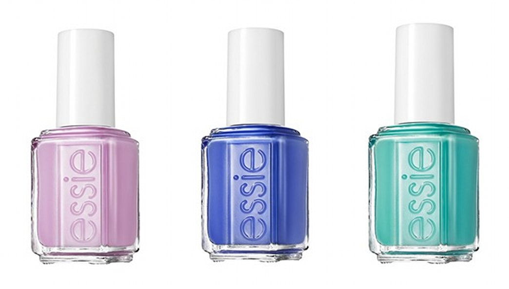 9 Shades of Essie