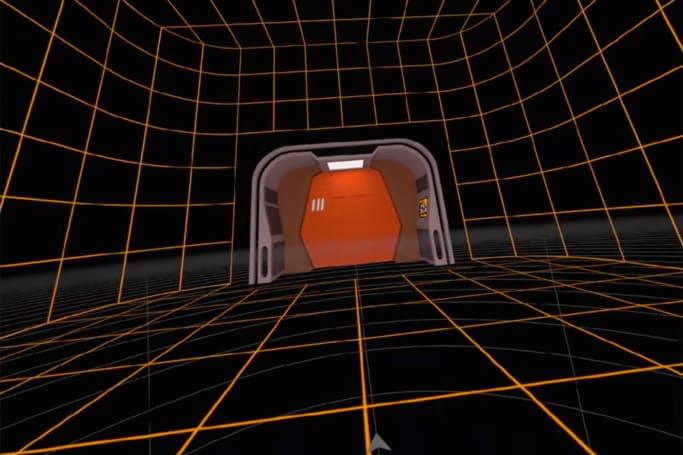 A 'Star Trek' Holodeck in Steam VR was inevitable