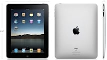 Analysis: U.S. pre-orders for Wi-Fi iPad likely to begin this week
